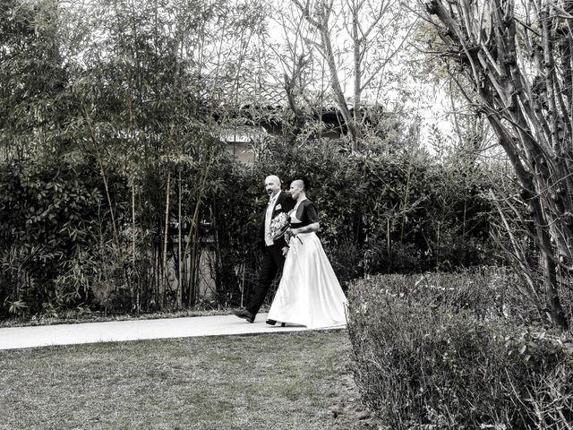Il matrimonio di Maurizio e Rita a Bergamo, Bergamo 20