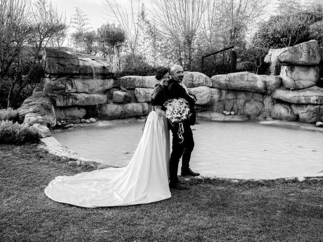 Le nozze di Rita e Maurizio