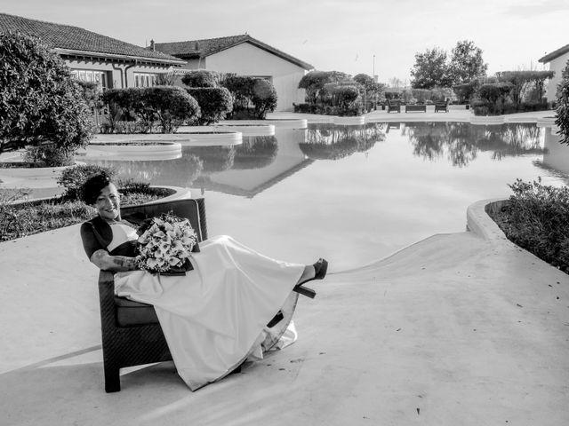 Il matrimonio di Maurizio e Rita a Bergamo, Bergamo 22