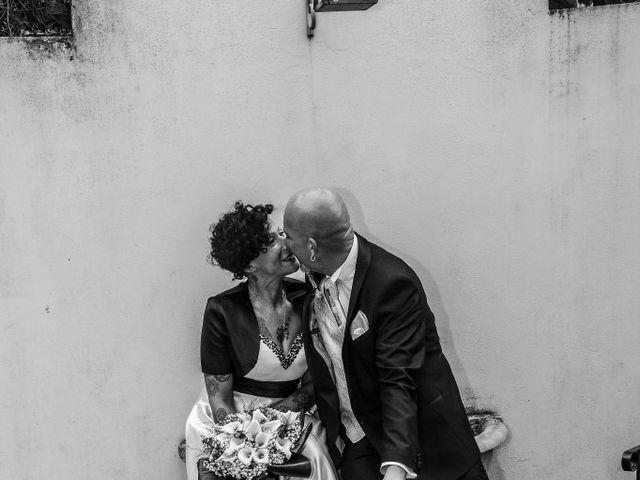 Il matrimonio di Maurizio e Rita a Bergamo, Bergamo 23