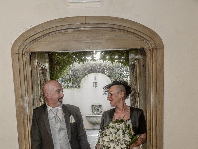 Il matrimonio di Maurizio e Rita a Bergamo, Bergamo 24