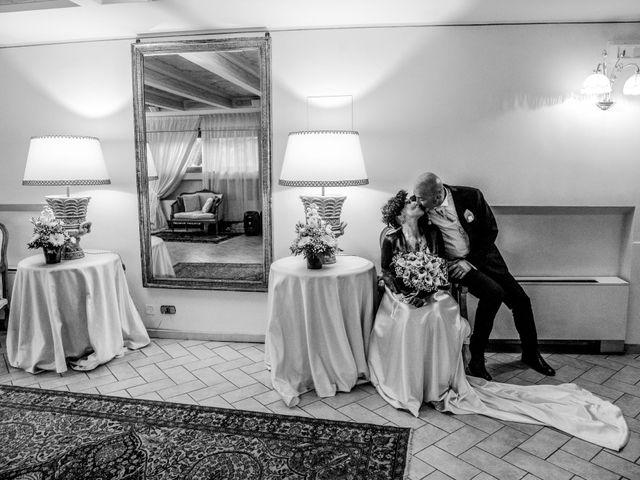 Il matrimonio di Maurizio e Rita a Bergamo, Bergamo 25