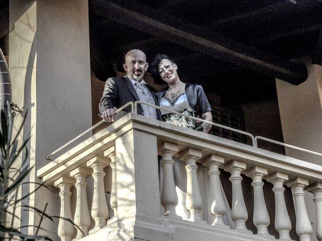 Il matrimonio di Maurizio e Rita a Bergamo, Bergamo 26