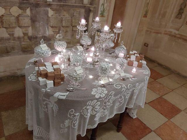 Il matrimonio di Daniele e Chiara a Roncoferraro, Mantova 1