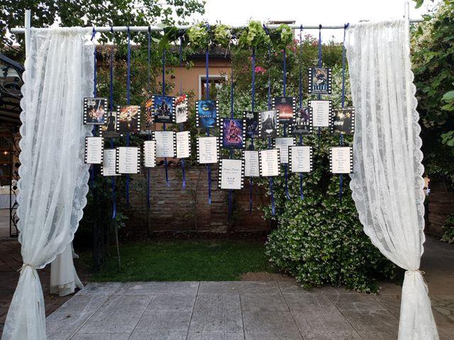 Il matrimonio di Daniele e Chiara a Roncoferraro, Mantova 7