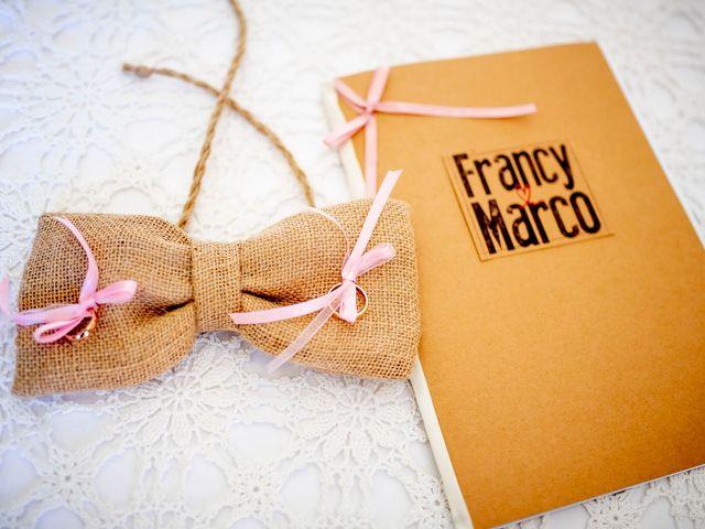 Il matrimonio di Marco e Francesca a Erba, Como 4
