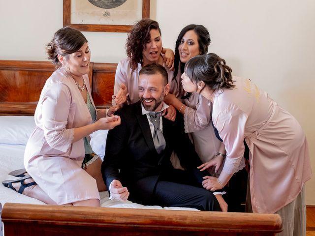 Il matrimonio di Marco e Francesca a Erba, Como 11