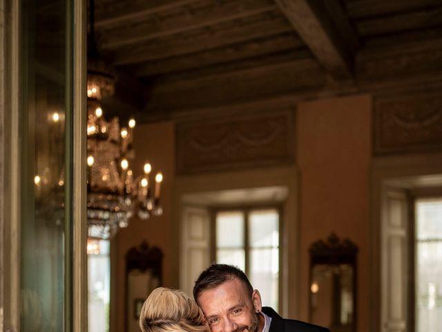 Il matrimonio di Marco e Francesca a Erba, Como 51
