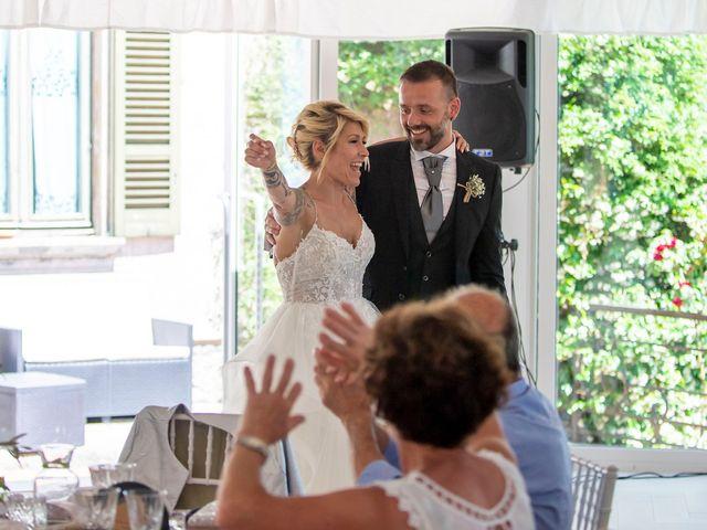 Il matrimonio di Marco e Francesca a Erba, Como 63