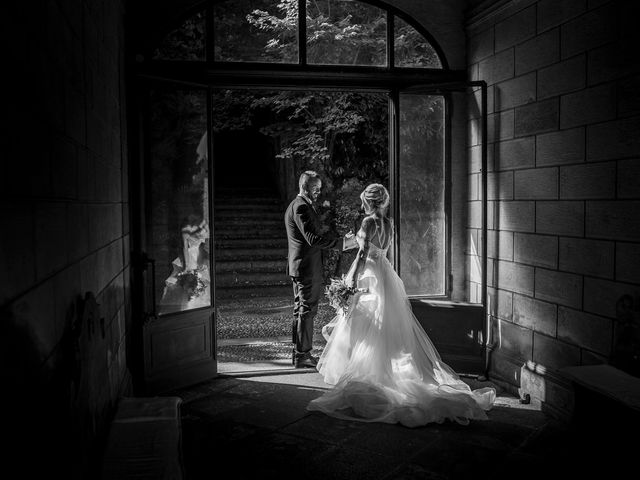 Il matrimonio di Marco e Francesca a Erba, Como 67