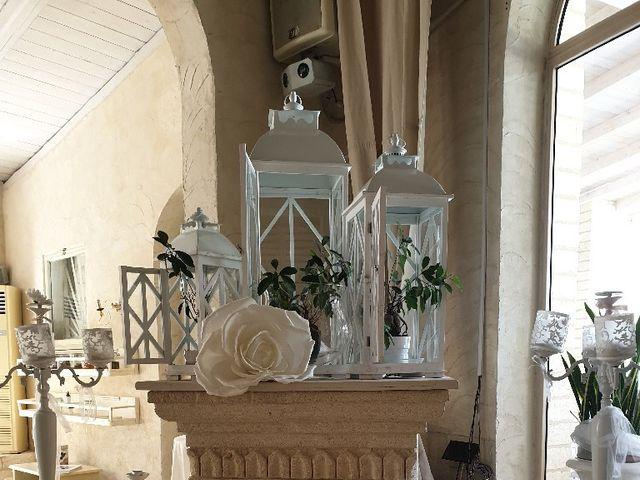 Il matrimonio di Giovanni  e  Vanessa  a Manfredonia, Foggia 3