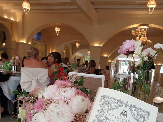 Il matrimonio di Giovanni  e  Vanessa  a Manfredonia, Foggia 4
