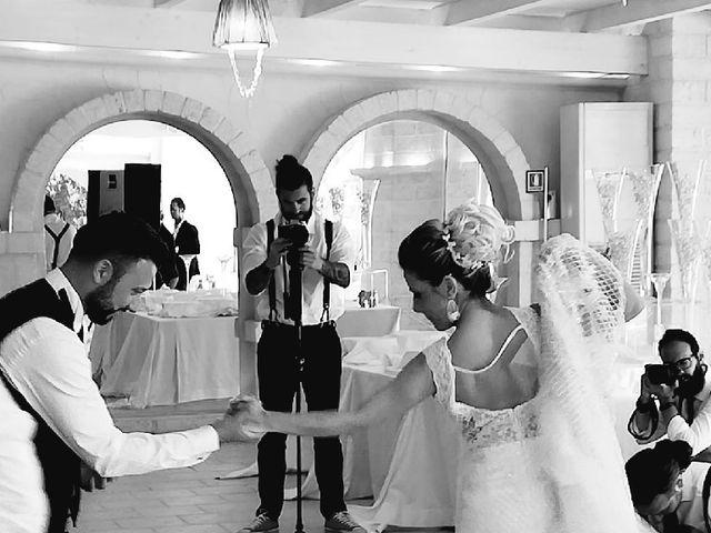 Il matrimonio di Giovanni  e  Vanessa  a Manfredonia, Foggia 2