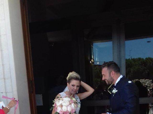 Il matrimonio di Giovanni  e  Vanessa  a Manfredonia, Foggia 8