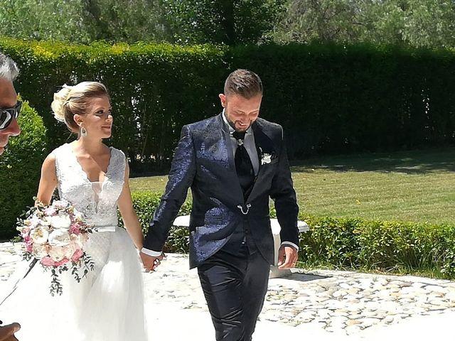 Il matrimonio di Giovanni  e  Vanessa  a Manfredonia, Foggia 9