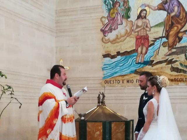 Il matrimonio di Giovanni  e  Vanessa  a Manfredonia, Foggia 11