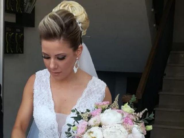 Il matrimonio di Giovanni  e  Vanessa  a Manfredonia, Foggia 13