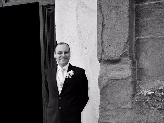 Il matrimonio di Francesco e Rita a Montecarlo, Lucca 15