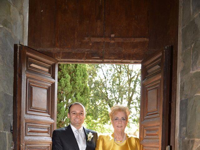 Il matrimonio di Francesco e Rita a Montecarlo, Lucca 20