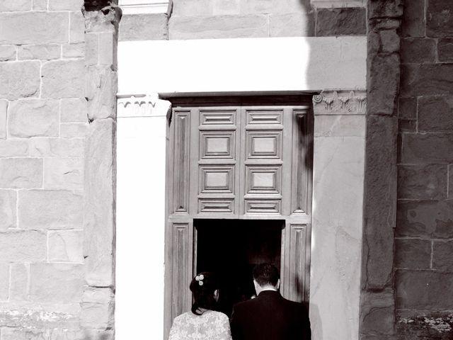 Il matrimonio di Francesco e Rita a Montecarlo, Lucca 27