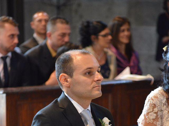 Il matrimonio di Francesco e Rita a Montecarlo, Lucca 33