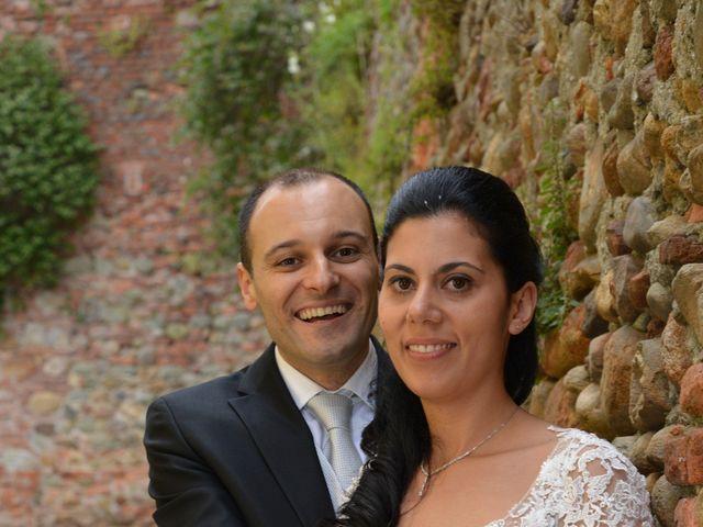 Il matrimonio di Francesco e Rita a Montecarlo, Lucca 47