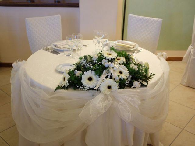 Il matrimonio di Francesco e Rita a Montecarlo, Lucca 64