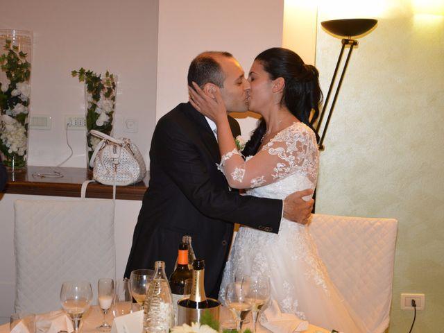 Il matrimonio di Francesco e Rita a Montecarlo, Lucca 69