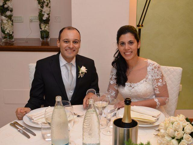 Il matrimonio di Francesco e Rita a Montecarlo, Lucca 70