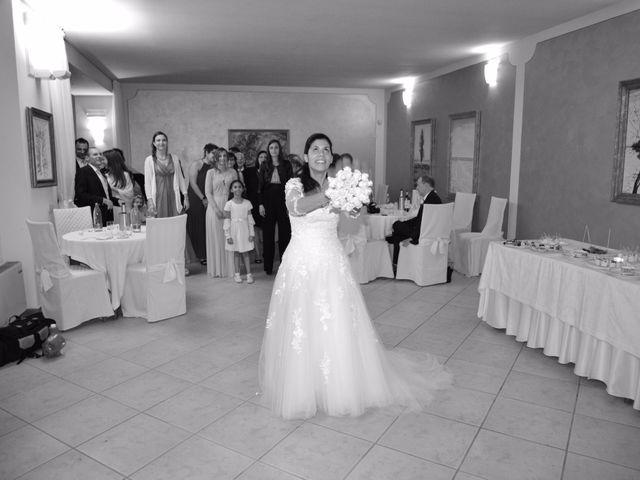 Il matrimonio di Francesco e Rita a Montecarlo, Lucca 86