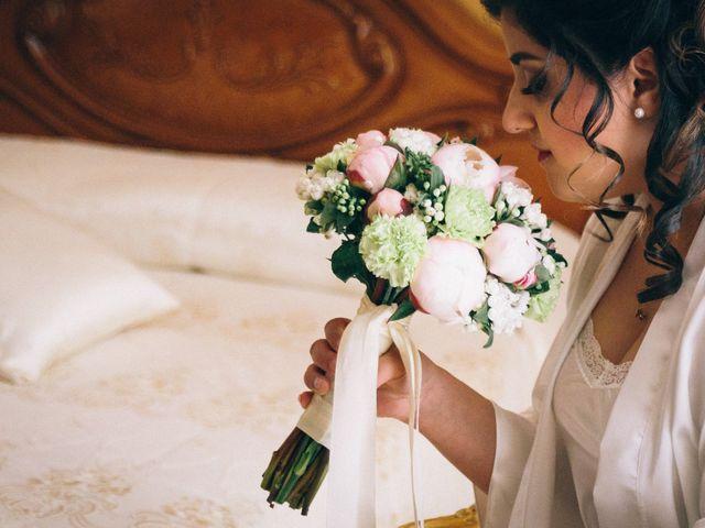 Il matrimonio di Stefan e Lillina a Agrigento, Agrigento 4
