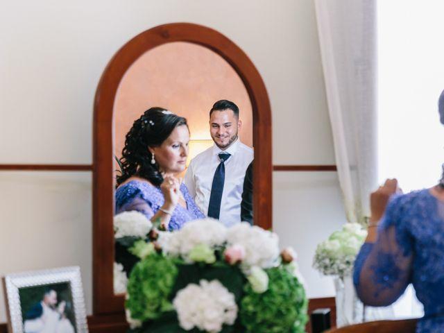 Il matrimonio di Stefan e Lillina a Agrigento, Agrigento 5