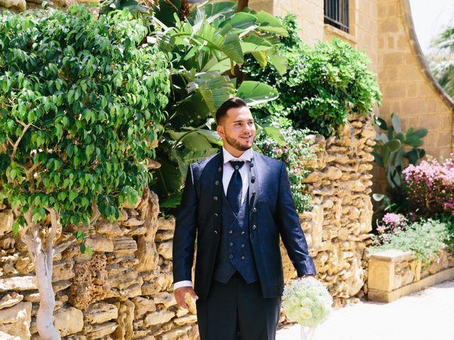Il matrimonio di Stefan e Lillina a Agrigento, Agrigento 6