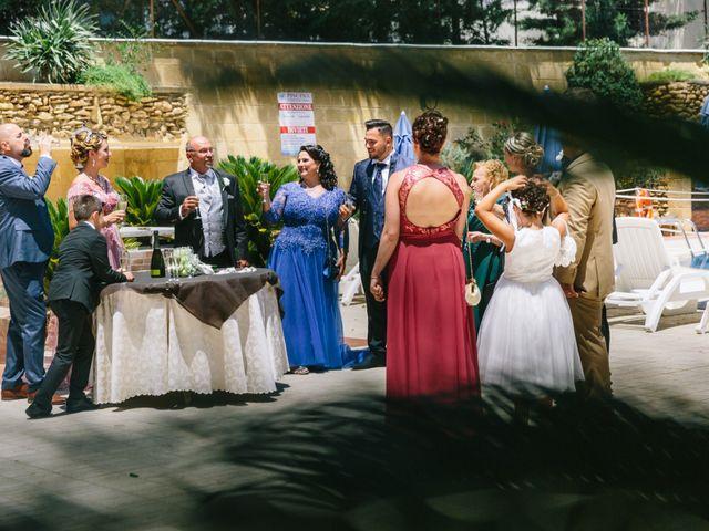 Il matrimonio di Stefan e Lillina a Agrigento, Agrigento 8