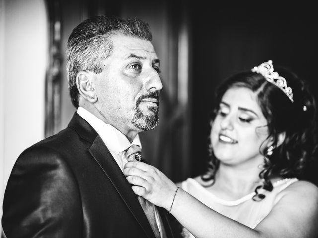 Il matrimonio di Stefan e Lillina a Agrigento, Agrigento 10