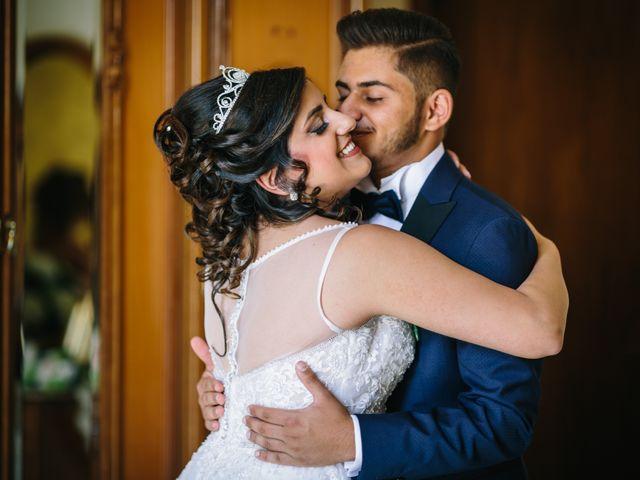 Il matrimonio di Stefan e Lillina a Agrigento, Agrigento 12