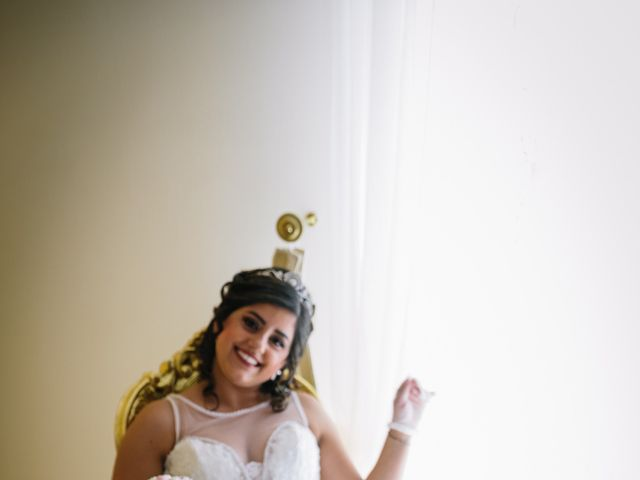 Il matrimonio di Stefan e Lillina a Agrigento, Agrigento 14