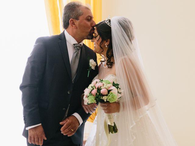 Il matrimonio di Stefan e Lillina a Agrigento, Agrigento 16