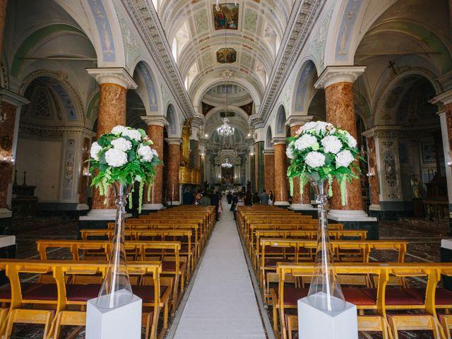 Il matrimonio di Stefan e Lillina a Agrigento, Agrigento 19