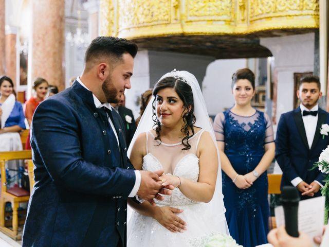 Il matrimonio di Stefan e Lillina a Agrigento, Agrigento 20