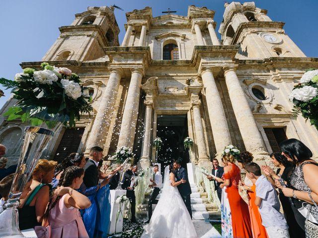 Il matrimonio di Stefan e Lillina a Agrigento, Agrigento 21