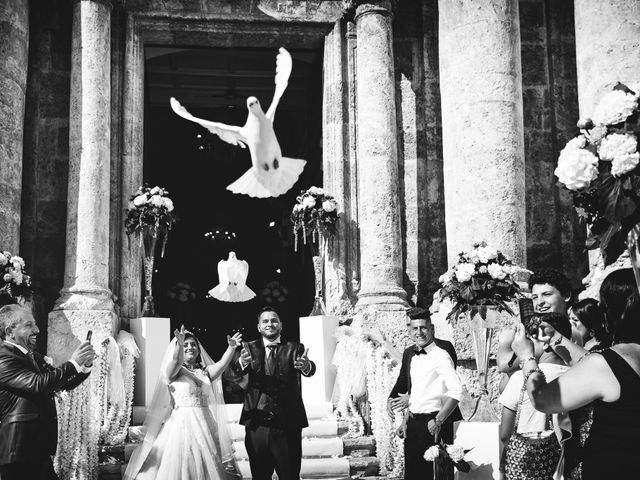 Il matrimonio di Stefan e Lillina a Agrigento, Agrigento 22