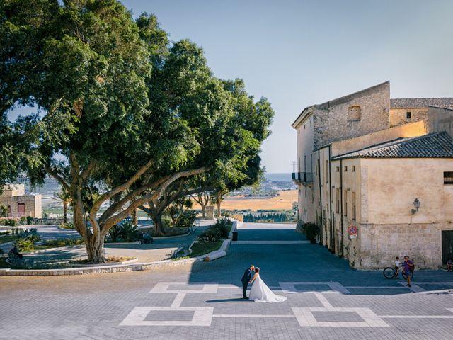 Il matrimonio di Stefan e Lillina a Agrigento, Agrigento 25