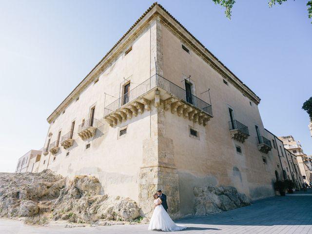 Il matrimonio di Stefan e Lillina a Agrigento, Agrigento 26