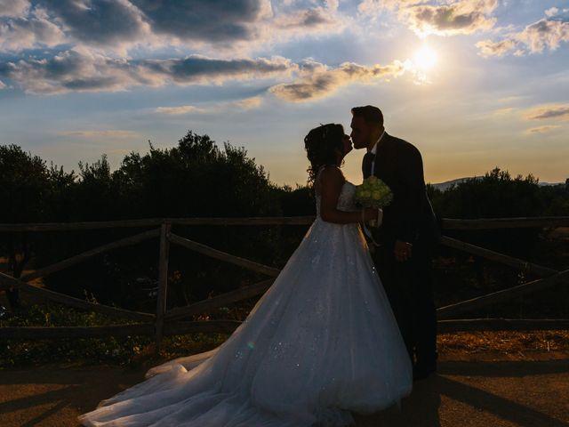 Il matrimonio di Stefan e Lillina a Agrigento, Agrigento 28