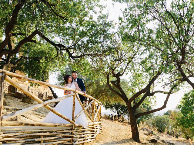 Il matrimonio di Stefan e Lillina a Agrigento, Agrigento 30