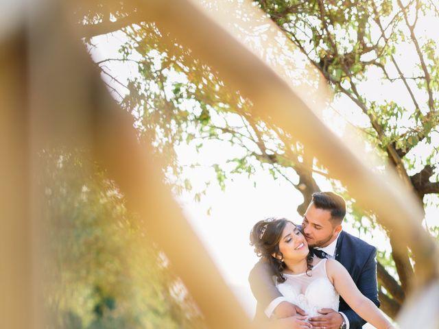 Il matrimonio di Stefan e Lillina a Agrigento, Agrigento 31