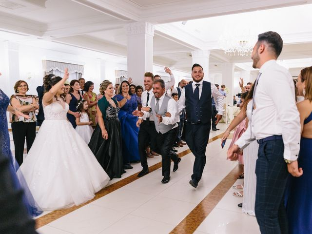 Il matrimonio di Stefan e Lillina a Agrigento, Agrigento 35