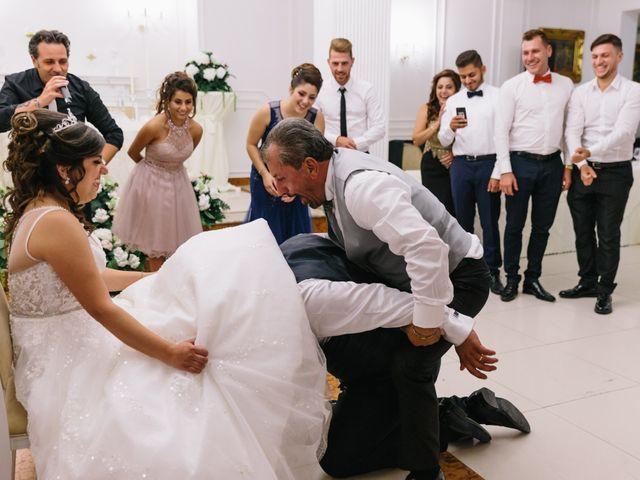Il matrimonio di Stefan e Lillina a Agrigento, Agrigento 38
