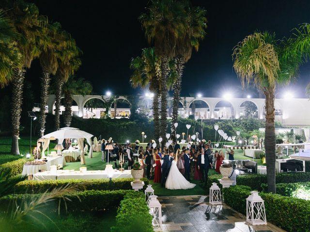 Il matrimonio di Stefan e Lillina a Agrigento, Agrigento 41